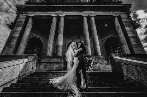 Wedding photographer Pete Farrell (petefarrell). Photo of 05.08.2016
