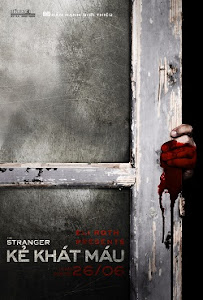 Kẻ Khát Máu - The Stranger poster