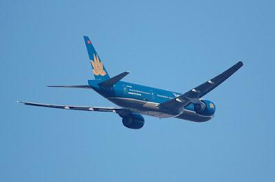 Vietnam Tours Airlines