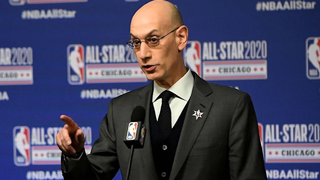 NBA Players Are Brushing Off League's Request To Promote COVID-19 Vaccine: Report