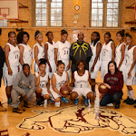 2013-2014 Basketball Team