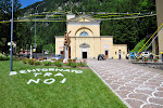 Peregrinatio Urna S. Luigi Guanella a Campodolcino e a Fraciscio.