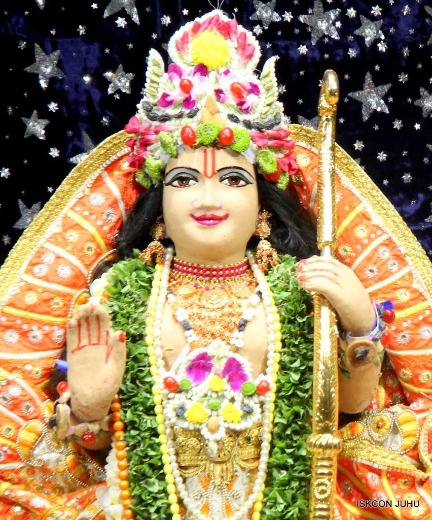 ISKCON Juhu Chandan yatara Deity Darshan on 9th May 2016 (38)