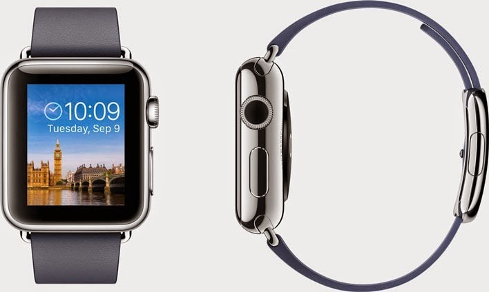Apple Watch_blue_leather