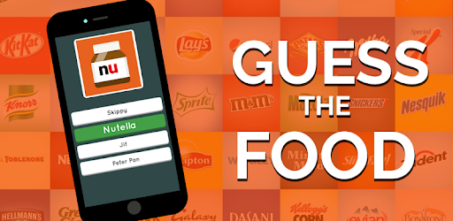 Guess the Food, Multiple Choice Game - Revenue & Download
