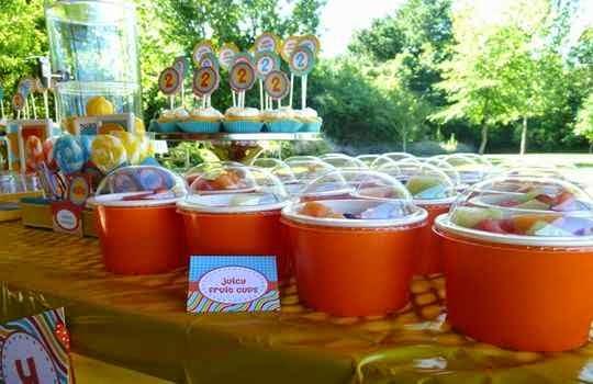 Ideas Para Organizar Una Fiesta De Cumpleanos Original