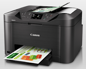 Canon MAXIFY MB5070 drivers Download for mac win linux