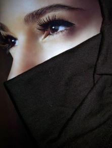 Wanita Solehah