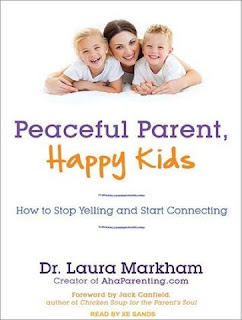 top mom mommy blogger peaceful parent happy kids laura markham