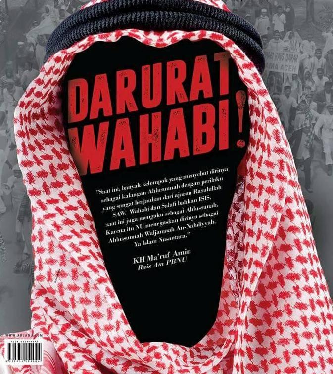 Peneliti UI Jelaskan Cara Salafi Wahabi Kuasai Masjid Milik Pemerintah