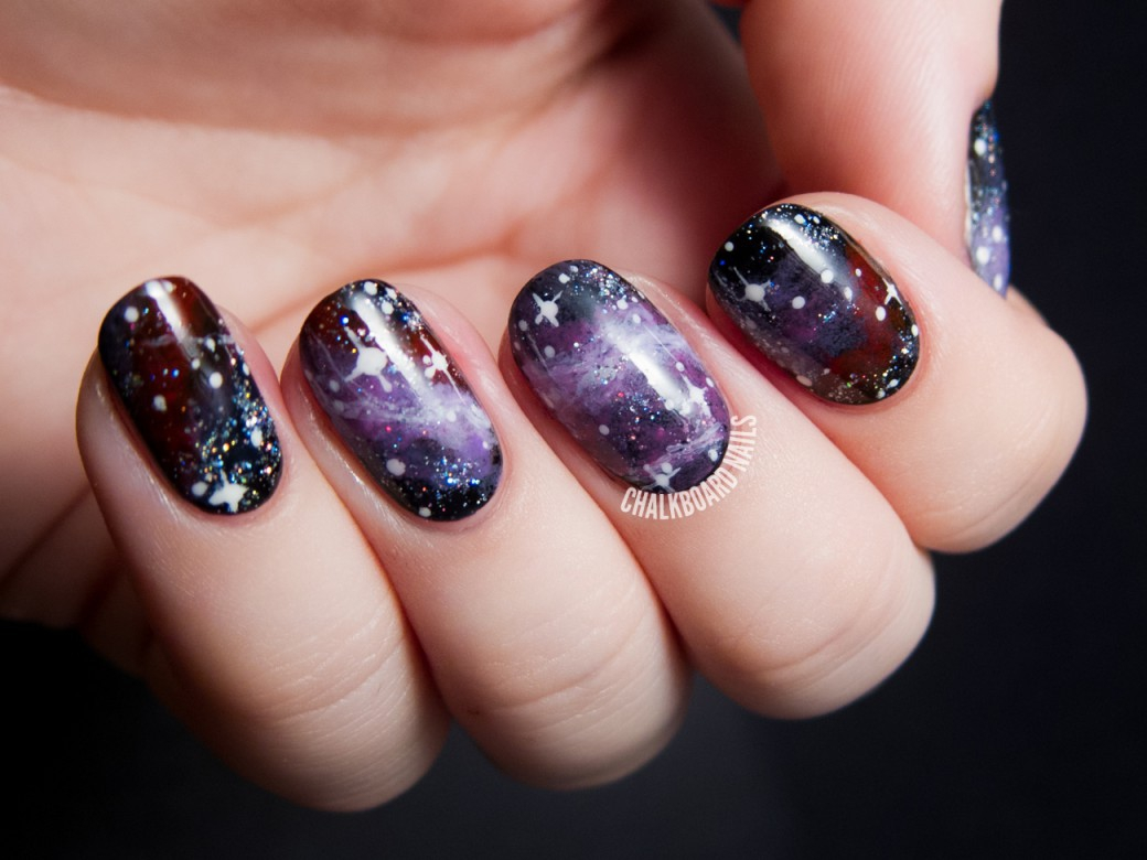 Best Gelish Nail Designs For 2018 Trends - Styles Art