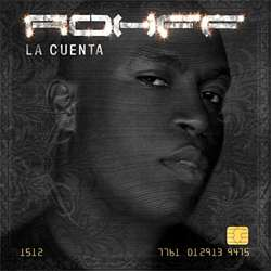 CD Rohff - La Cuenta (2CD Deluxe Edition) 2010 - Torrent download