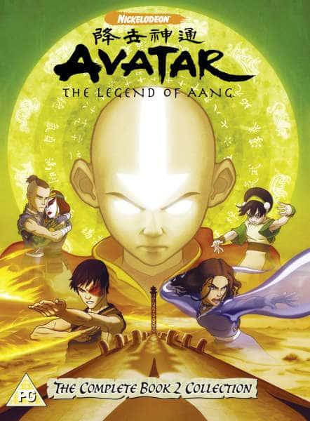 Avatar: Tiết Khí Sư Cuối Cùng Phần 2