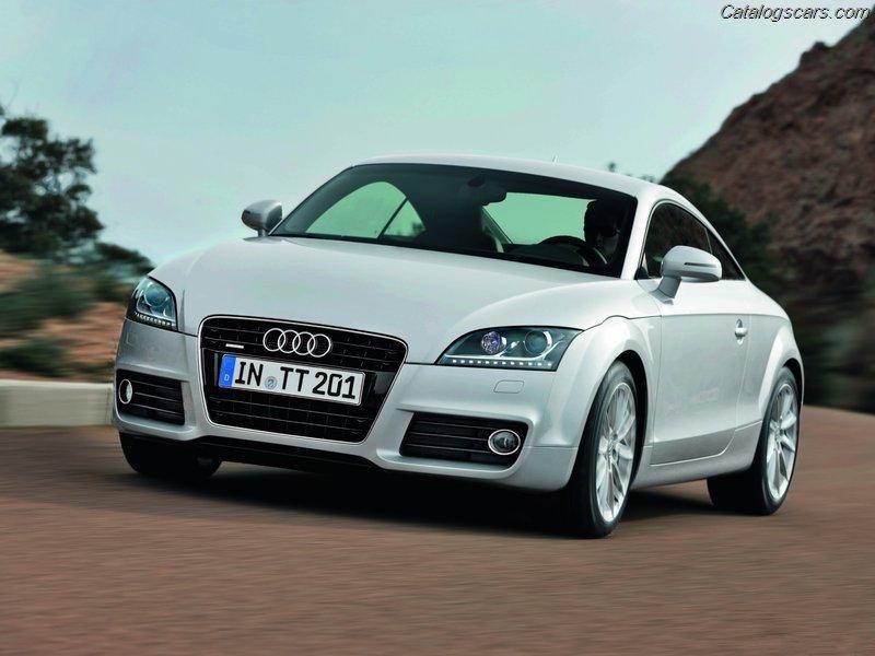صور سيارة اودى تى تى كوبيه 2012 - اجمل خلفيات صور عربية اودى تى تى كوبيه 2012 - Audi TT Coupe Photos Audi-TT_Coupe_2011_02.jpg