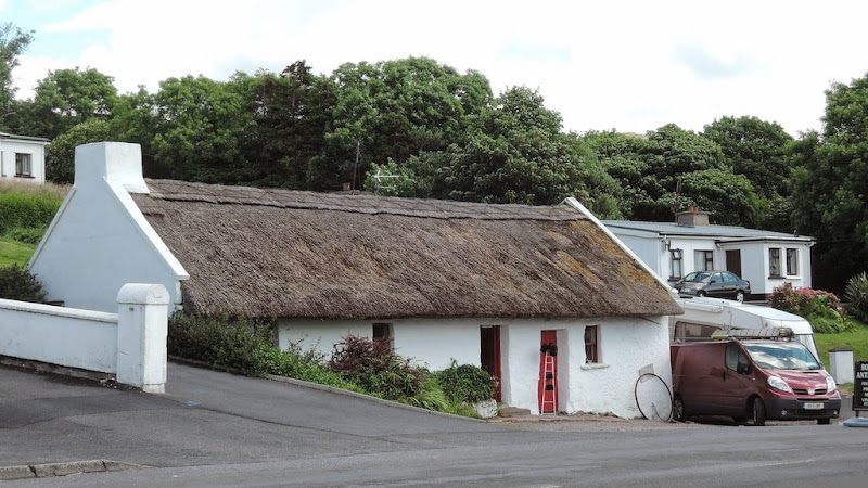 Mulranny gallery co mayo west of ireland mayo for Country house com