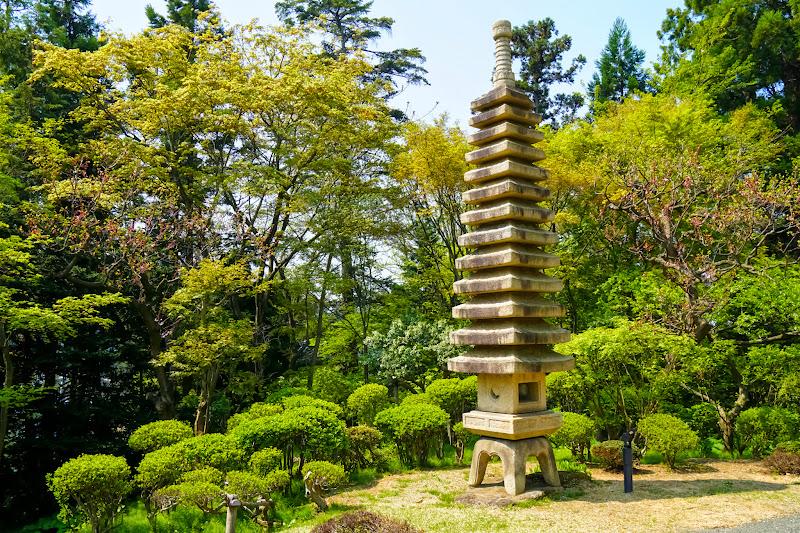 藤田記念庭園 写真5