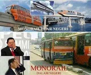 monorail asli indonesia