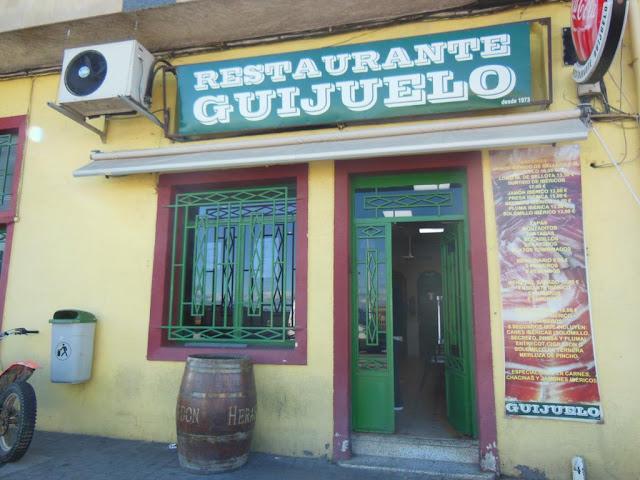 Restaurante Guijuelo