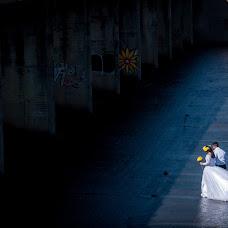 Wedding photographer Alfonso Gaitán (gaitn). Photo of 10.01.2017
