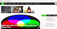 Sahabat Masyarakat Menghimbau Indonesia Berubah