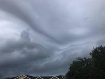Storm Friday, November 2, 2018