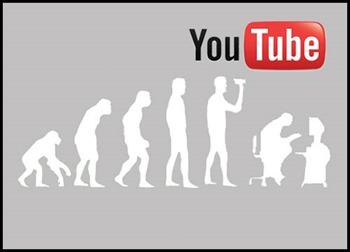 эволюция человека прикол