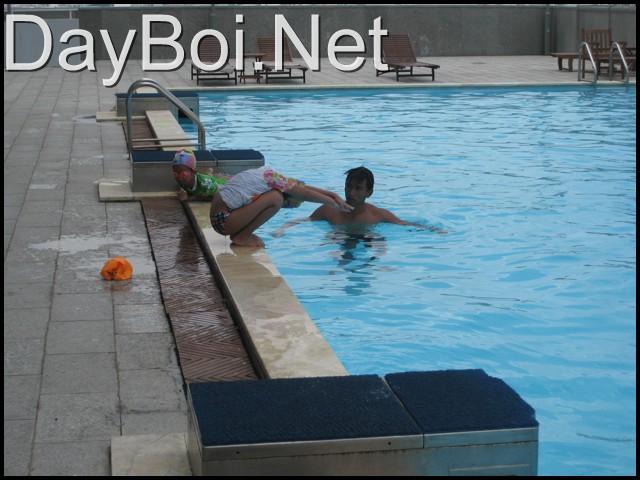 Dạy bơi tại tp Hồ Chí Minh - kèm riêng chất lượng cao (có hình ảnh thực tế học viên)! - 17