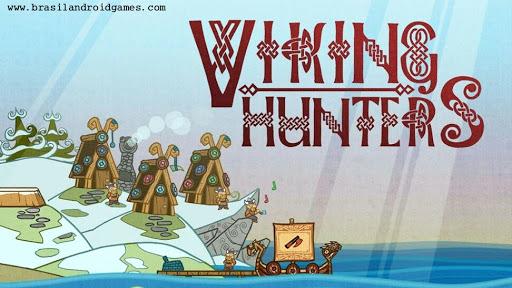 Download Viking Hunters v1.0.1 APK Premium - Jogos Android