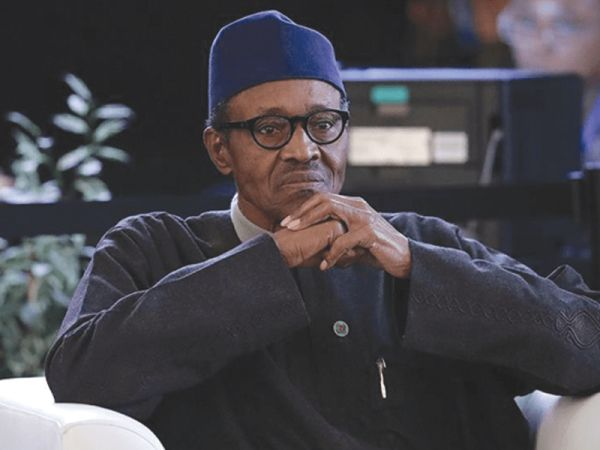 'If You Want To Start Jailing Looters, Start With APC Members'- PDP & Obasanjo Group Tell President Buhari