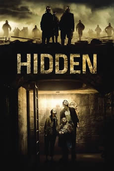Capa Hidden (2015) Dublado Torrent