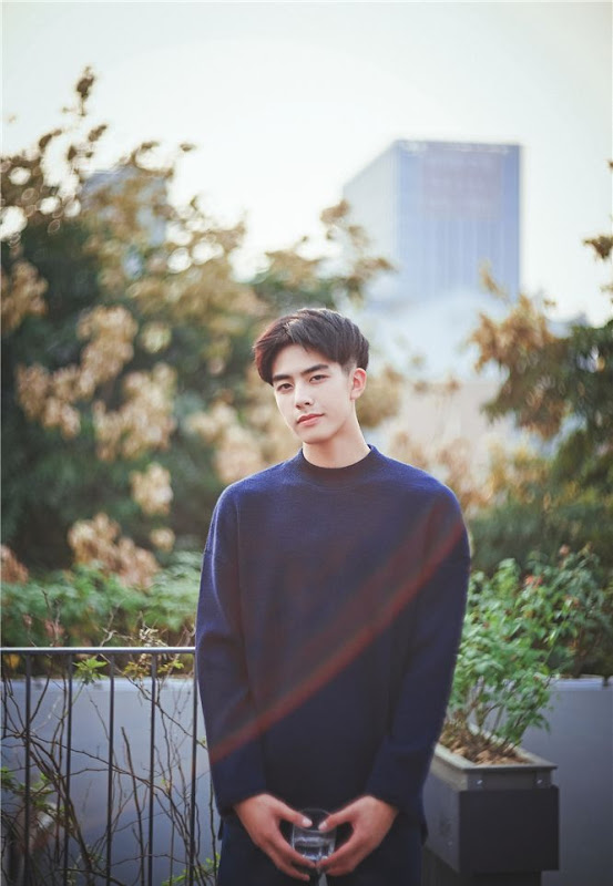 Song Weilong China Actor