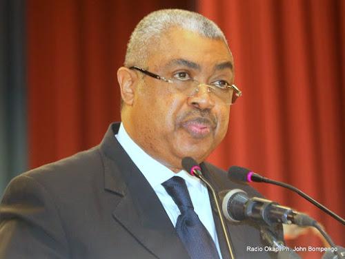 RDC : Samy Badibanga créé la plateforme politique Les Progressistes