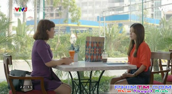 Junsu (Kang Tae Oh) nổi cơn ghen vì Linh (Nhã Phương) đứng nghe trai đánh đàn - Ảnh 11.
