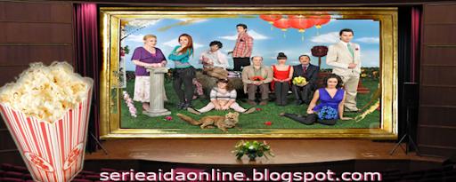 Serie Aida Online