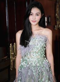 Zou Siyang China Actor