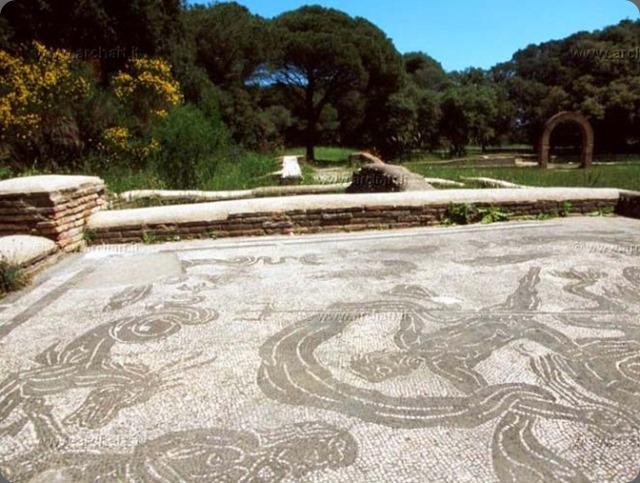 Scopri Roma la città eterna tra passato e presente: Villa di Plinio.