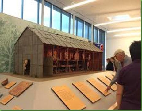 web replica longhouse