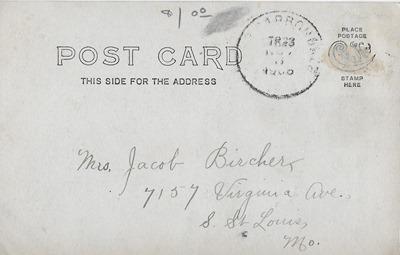 Augusta 1906 back