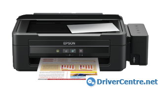 Download Epson L350 printer driver