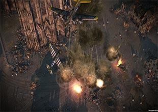 لعبة blitzkrieg 3 اون لاين