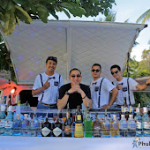 event phuket Beach Life Cocktail and BBQ Party at the Baba Beach Bar and Sales Gallery 032.JPG