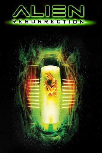 Alien 4 Resurrection เอเลี่ยน 4 ฝูงมฤตยูเกิดใหม่
