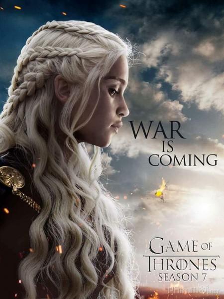Trò Chơi Vương Quyền 7 - Game of Thrones Season 7 (2017) | Full 7/7 VietSub