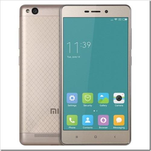 1482472016396704510 thumb%25255B2%25255D - 【サブ機に良いかも】XiaoMi Redmi 3 16GB ROM 4G Smartphoneレビュー!大画面が嬉しい中華スマホ!意外と3Dゲームも動くよ!【ガジェット/スマホ】