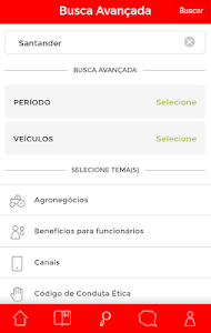 Santander NOW screenshot 4