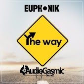 The Way (feat. Audiogasmic Soundz)