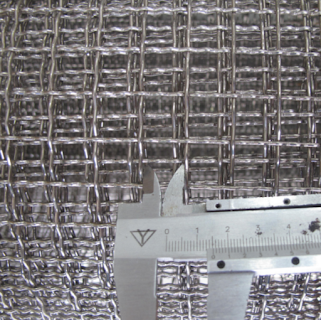Lưới inox 304 là gì và ứng dụng của nó ra sao Image