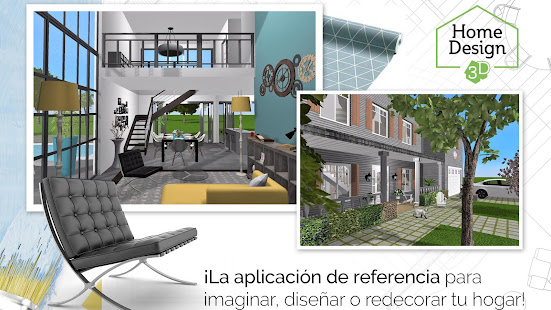 Home Design 3D - FREEMIUM - Apps en Google Play