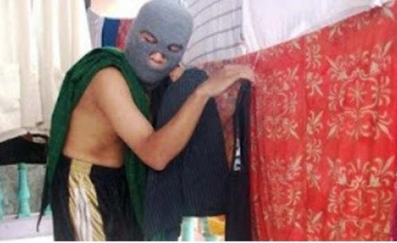 Warga Desa Patumbak II Dibuat Resah Dengan Adanya Pencurian Pakaian
