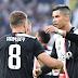 Ronaldo, Aaron Ramsey to Leave Juventus